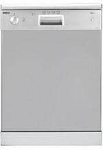 beko-de6340s-silver-dishwasher