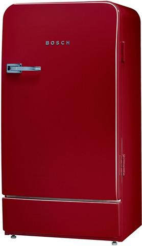 Bosch Classic Refrigerator Talk Appliances