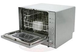 Haier Hdc 1804 Tw Counter Top Dishwasher Talk Appliances